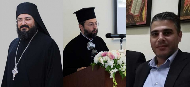 Faculty Promotions at the Institute of Theology