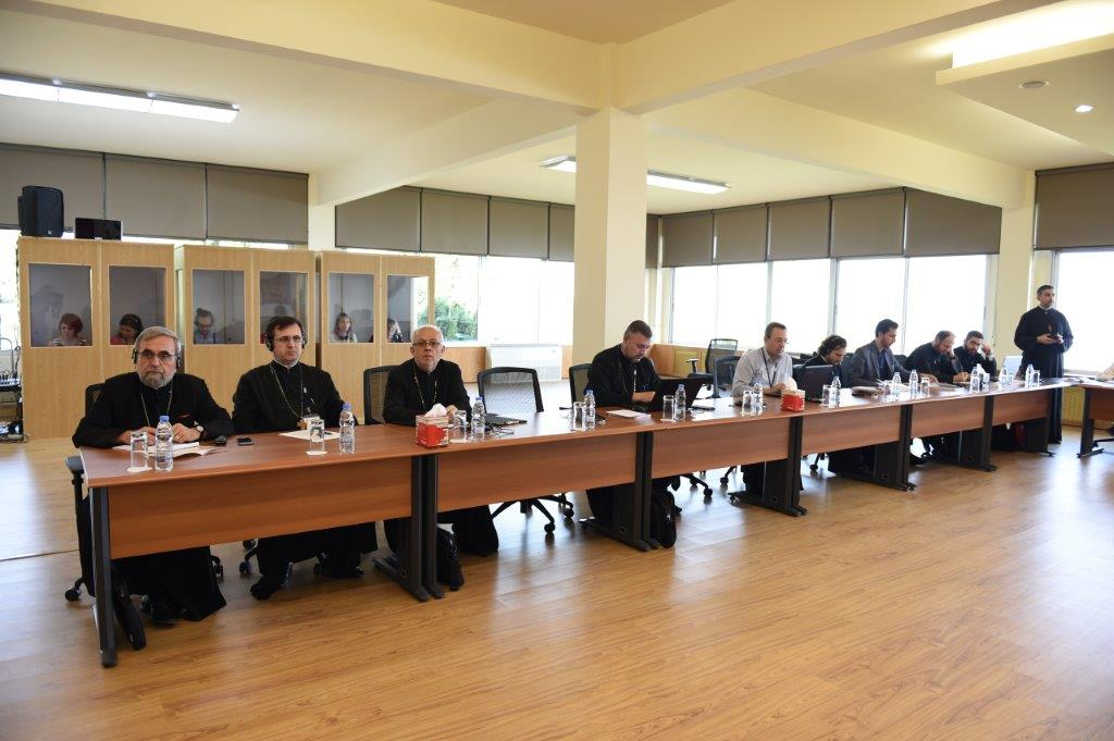the-second-day-of-the-international-conference-on-dogmatic-theology