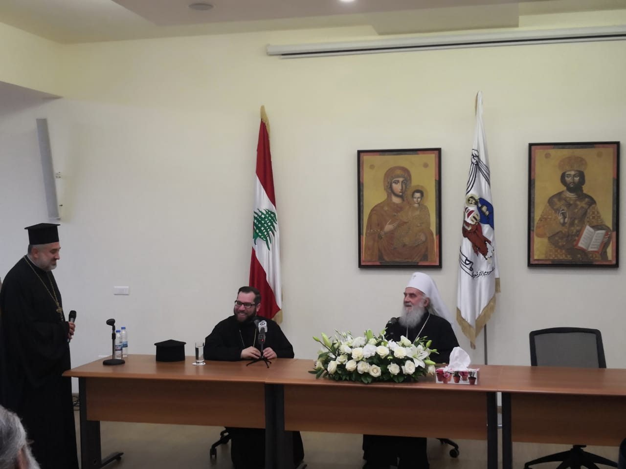 the-historical-visit-of-his-holiness-patriarch-irinej-of-serbia-to-the-st-john-of-damascus-institute-of-theology