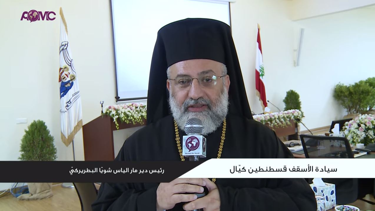 the-holy-synod-of-the-orthodox-church-of-antioch-october-2019-interviews-on-the-facts-about-family-4