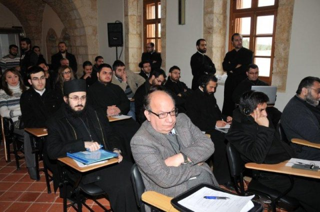 The Antiochian Schools' Symposium 2012