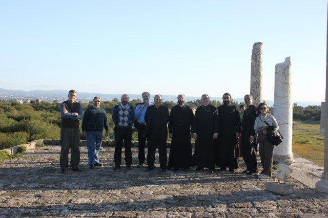 Trip Photos of The Antiochian Schools\' Symposium 2012
